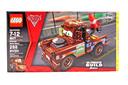 Ultimate Build Mater - LEGO set #8677-1 (NISB)