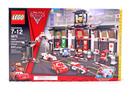 Tokyo International Circuit - LEGO set #8679-1 (NISB)