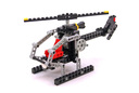 Night Chopper - LEGO set #8825-1