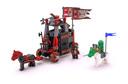 Battle Wagon - LEGO set #8874-1
