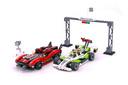 Wreckage Road - LEGO set #8898-1