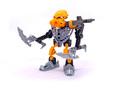 Dekar - LEGO set #8930-1