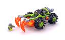 Claw Digger - LEGO set #8959-1