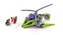 Rattlecopter - LEGO set #9443-1
