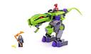 Fangpyre Mech - LEGO set #9455-1