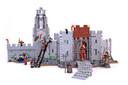 The Battle Of Helm's Deep - LEGO set #9474-1