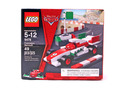 Francesco Bernoulli - LEGO set #9478-1 (NISB)