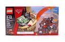 Agent Mater's Escape - LEGO set #9483-1 (NISB)