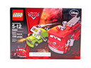 Red's Water Rescue - LEGO set #9484-1 (NISB)