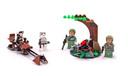 Endor Rebel Trooper & Imperial Trooper Battle Pack - LEGO set #9489-1