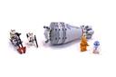 Droid Escape - LEGO set #9490-1