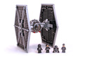 TIE Fighter - LEGO set #9492-1