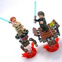 Anakin's Jedi Interceptor - Preview 2