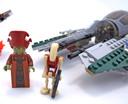 Anakin's Jedi Interceptor - Preview 3
