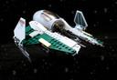 Anakin's Jedi Interceptor - Preview 4