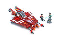 Republic Striker-class Starfighter - LEGO set #9497-1