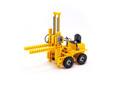 Forklift - LEGO set #950-1