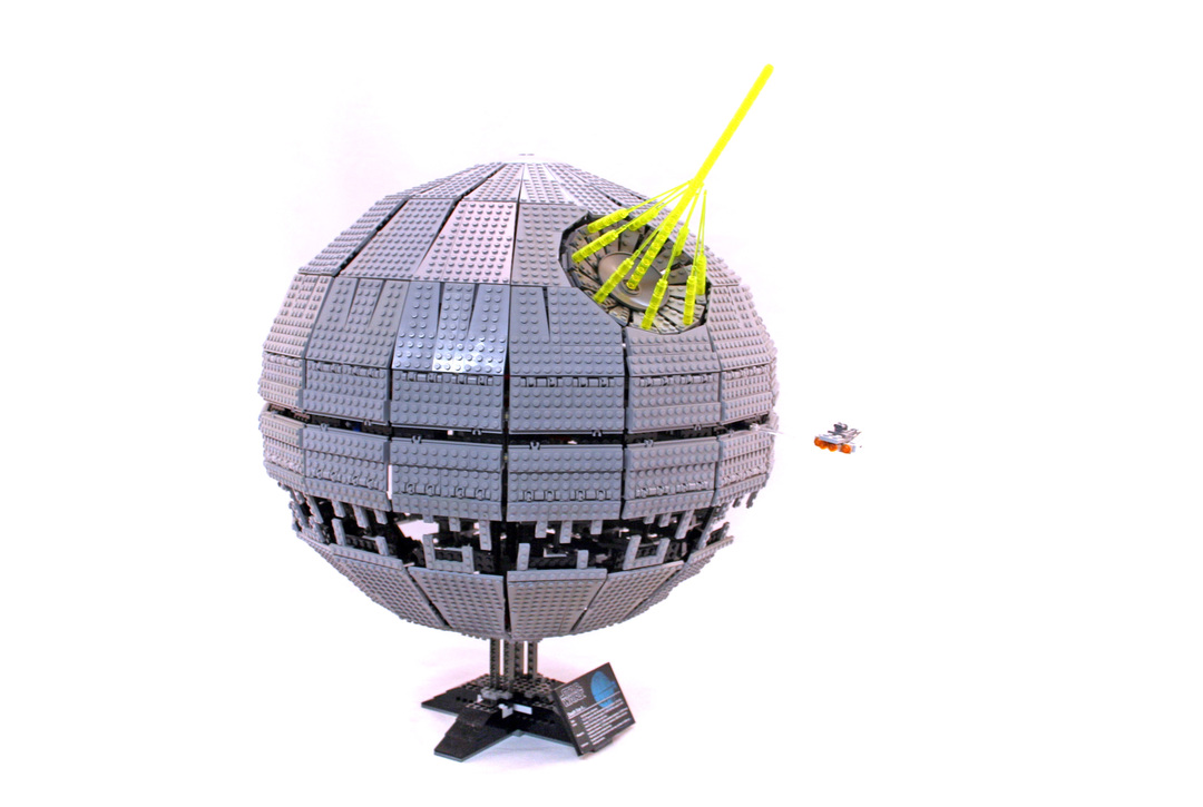 death star ii lego set 101431 building sets gt star