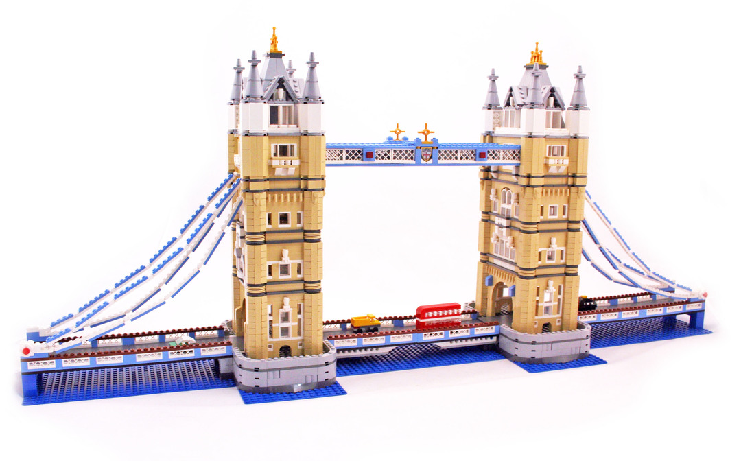 lego london tower bridge - photo #11