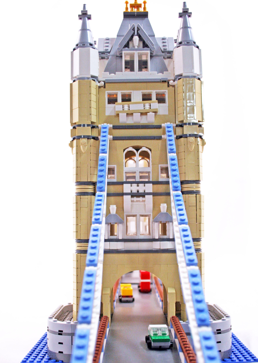 Tower bridge lego set 10214 1 building sets creator for Architecte tower bridge