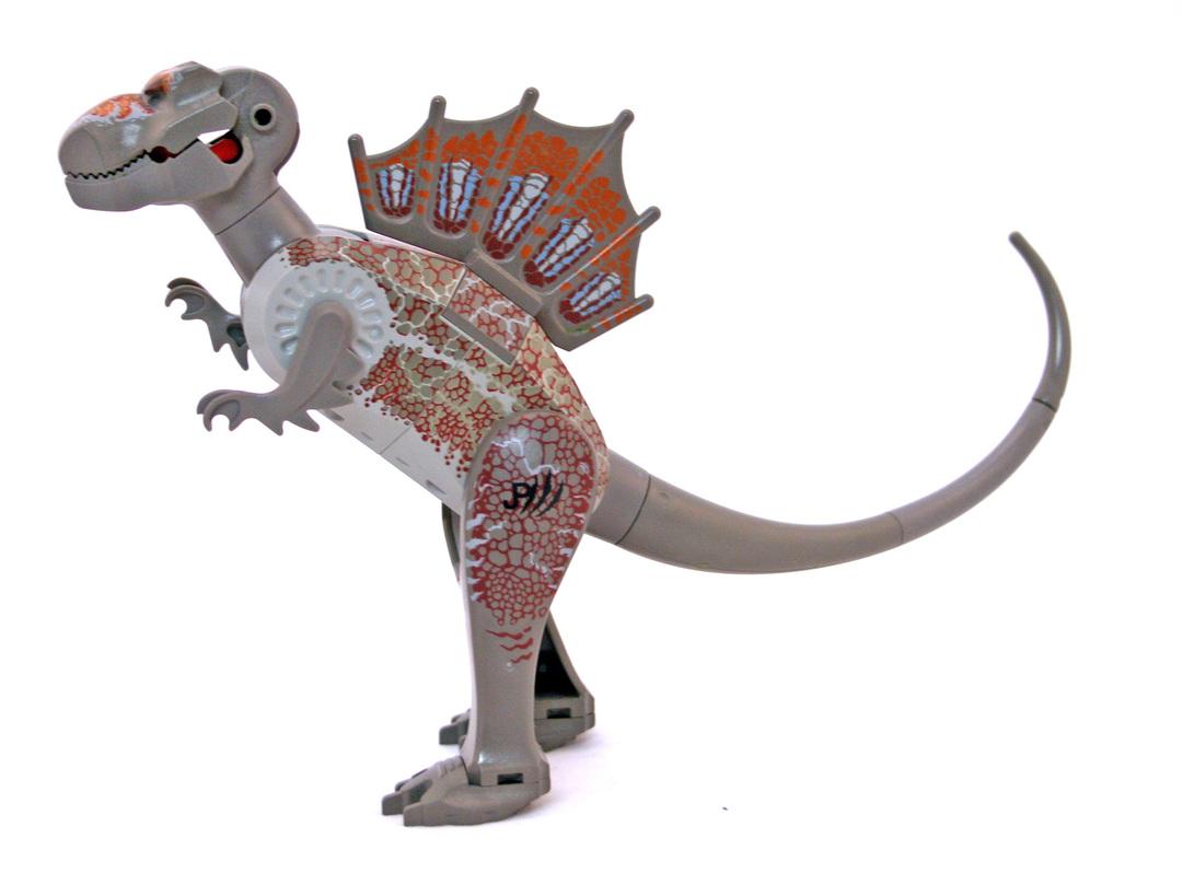 Spinosaurus attack studio lego set 1371 1 building sets studios - Lego dinosaurs spinosaurus ...