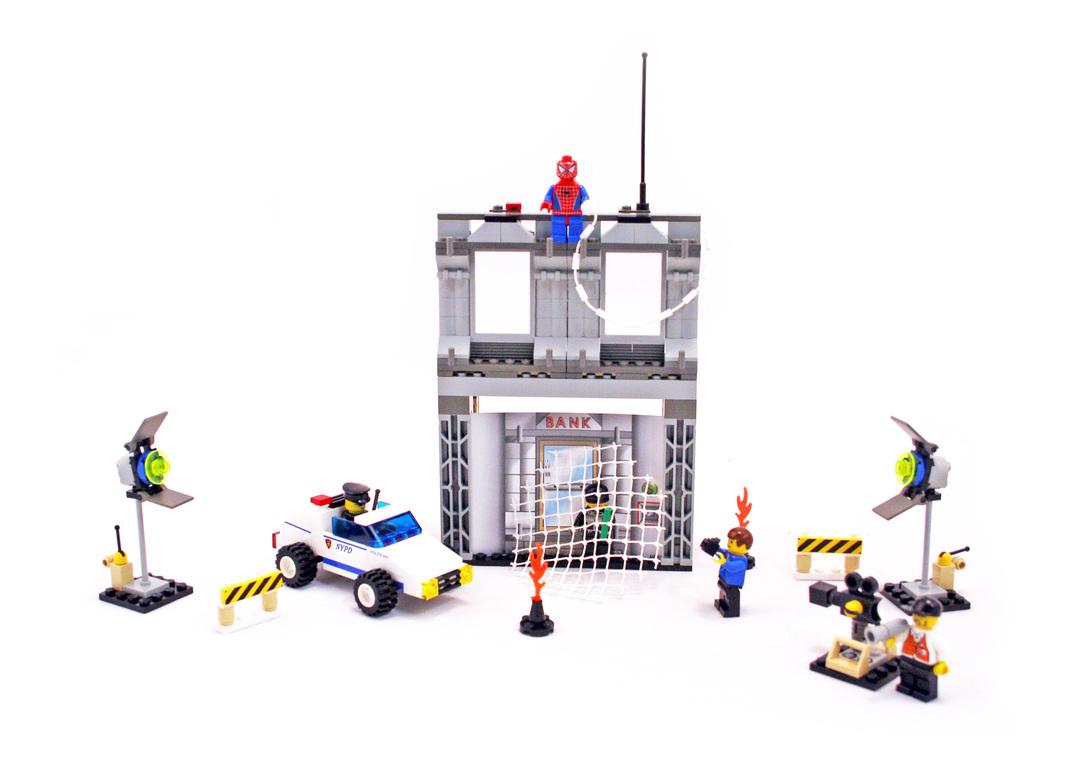LEGO 1376-1 Spider-Man