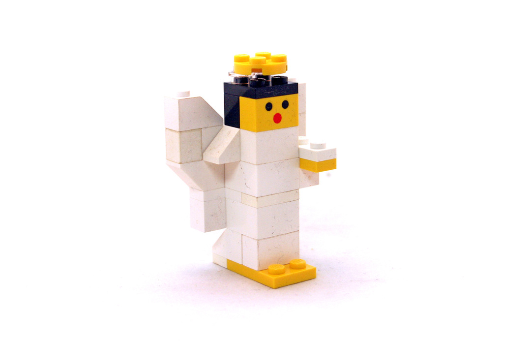 Angel - LEGO set #1626-1 - 1