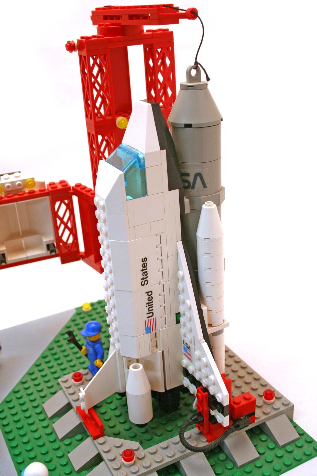 space shuttle set - photo #43