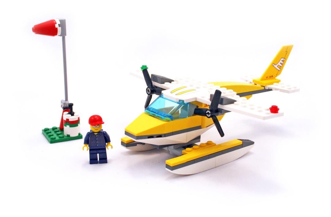 LEGO 3178-1 Seaplane