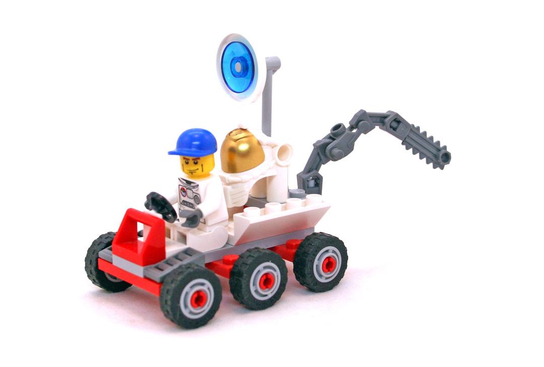 Space Moon Buggy - LEGO set #3365-1