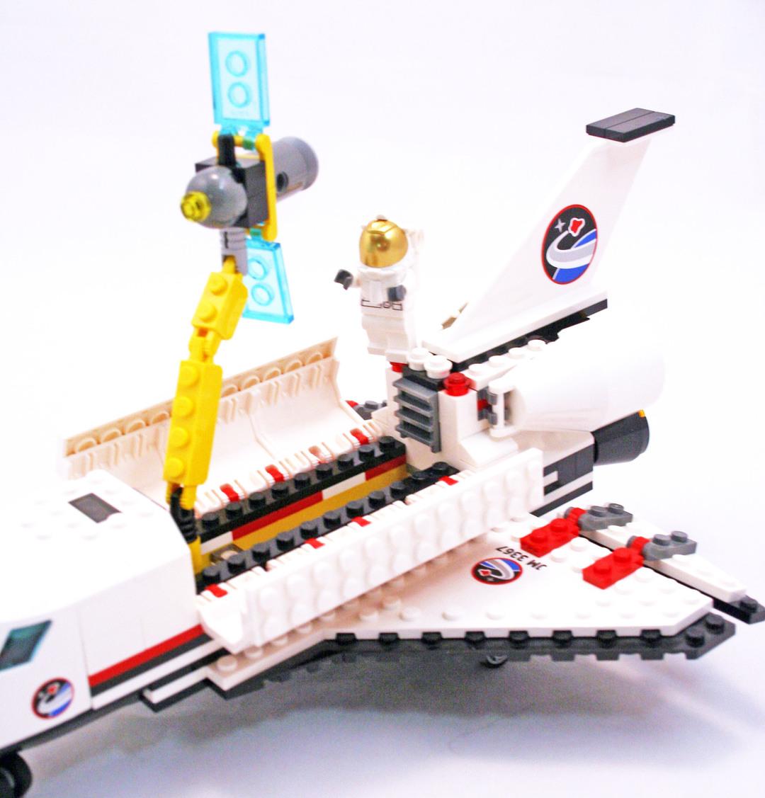 space shuttle set - photo #16
