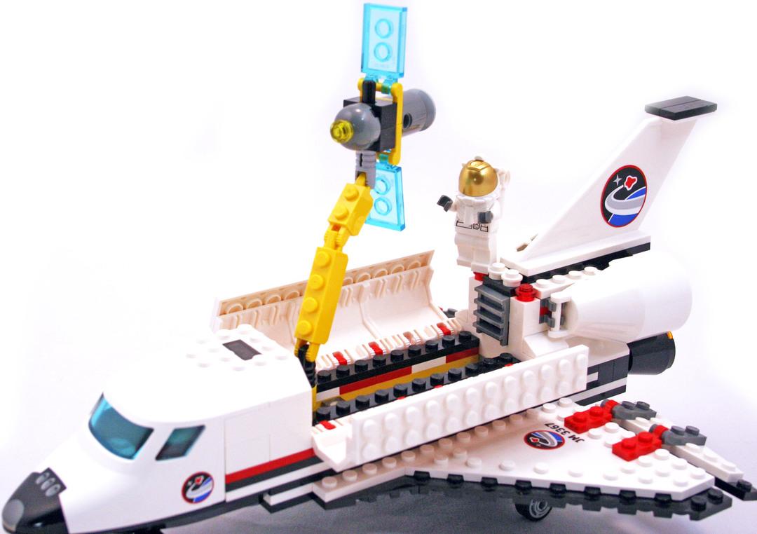 space shuttle set - photo #21