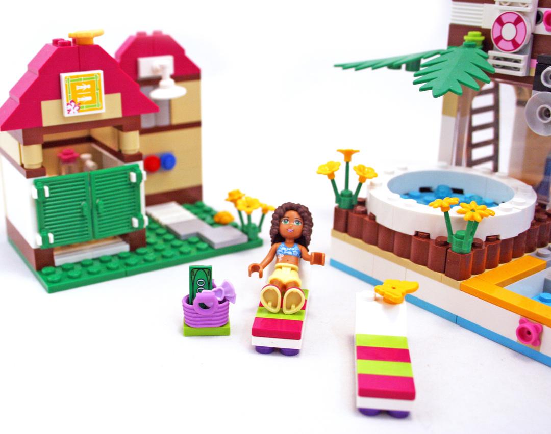 Heartlake City Lego Sets
