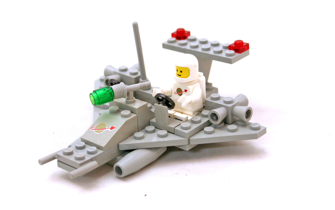 Space Shuttle - LEGO set #442-1