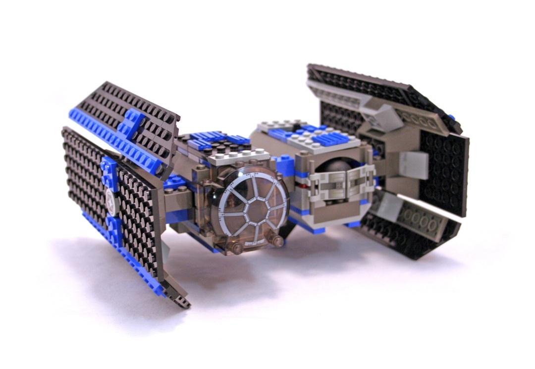 Tie Bomber Lego Set 4479 1 Building Sets Star Wars
