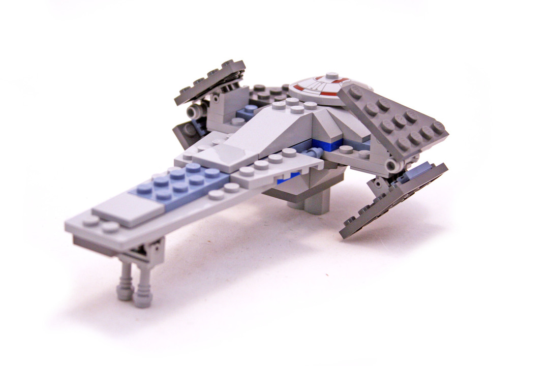 Sith Infiltrator - Mini - LEGO set #4493-1