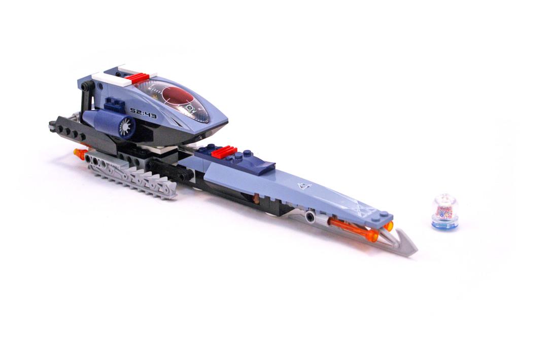 Ice Blade - LEGO set #4743-1 - 1