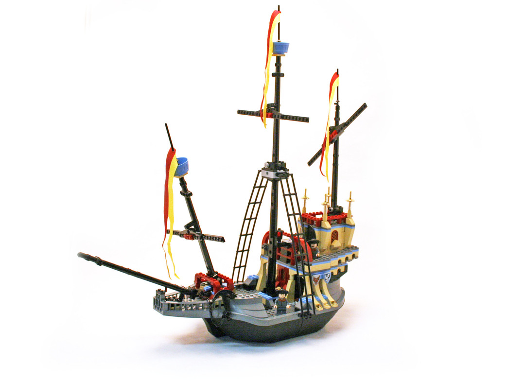 The Durmstrang Ship Lego Set 4768 1 Building Sets Harry Potter Et refresh home = awutofül prim ete] | rpm sign lego 7870 hans christian andersen bucket building instruction. the durmstrang ship