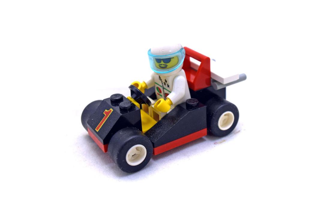 Go-Kart - LEGO set #6498-1