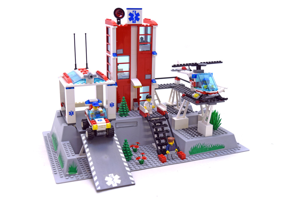 lego rescue helicopter instructions with Hospital Lego Set 7892 1 on Theme LEGOLAND together with Mobile Crane 8053 likewise Coast Guard Helicopter together with Fire Helicopter as well Photostream.