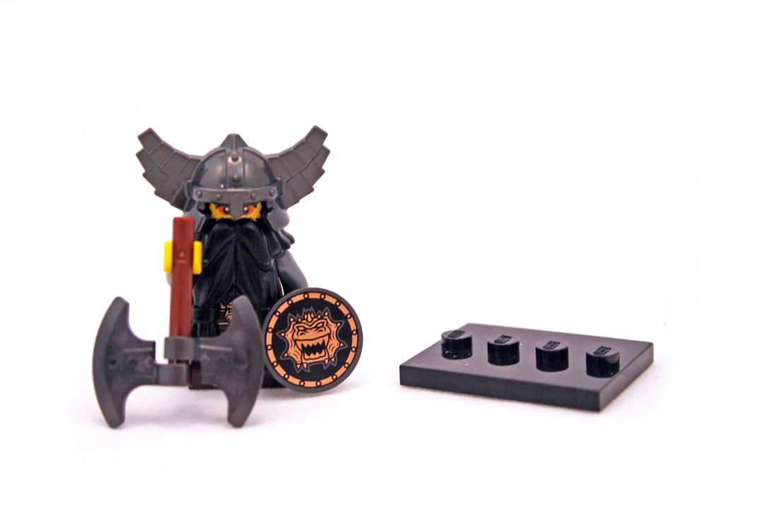Evil Dwarf - LEGO set #8805-12