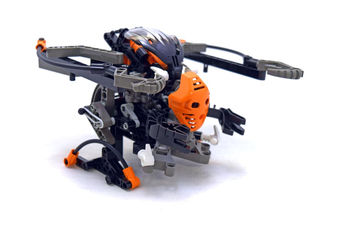 Boxor Vehicle - LEGO set #8556-1