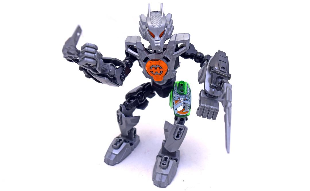 Bulk 3.0 - LEGO set #2182-1