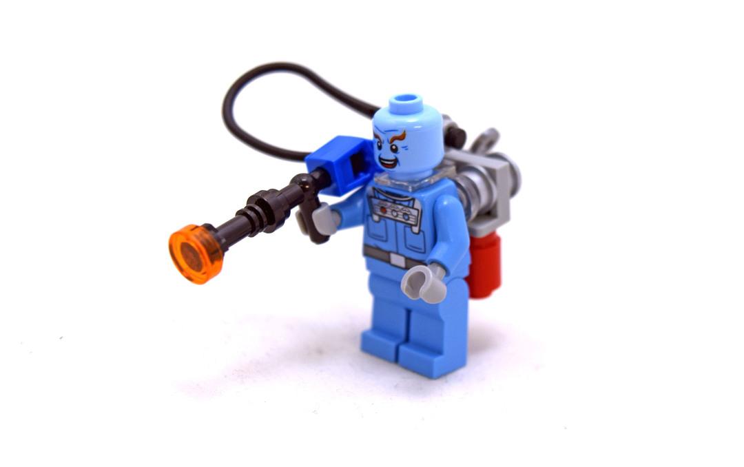 Batman Classic TV Series - Mr. Freeze - LEGO set #30603-1