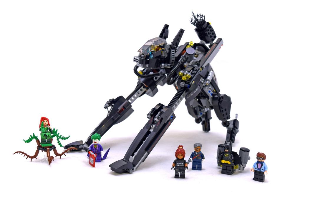 The Scuttler - LEGO set #70908-1 - 1