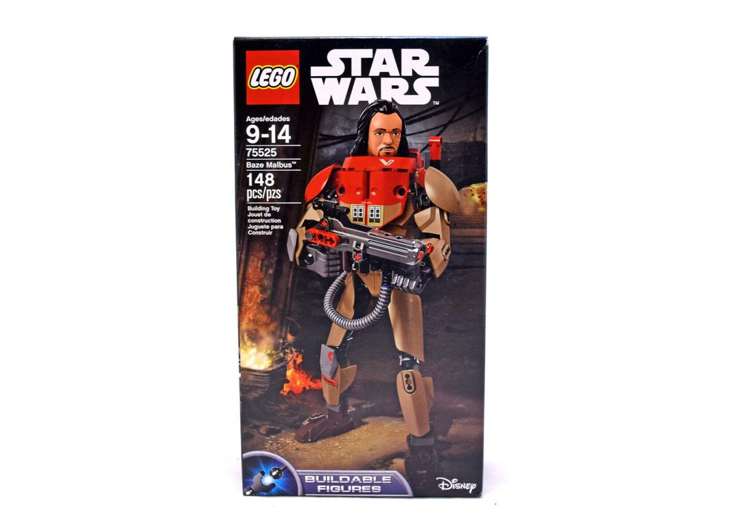Baze Malbus - LEGO set #75525-1 (NISB)