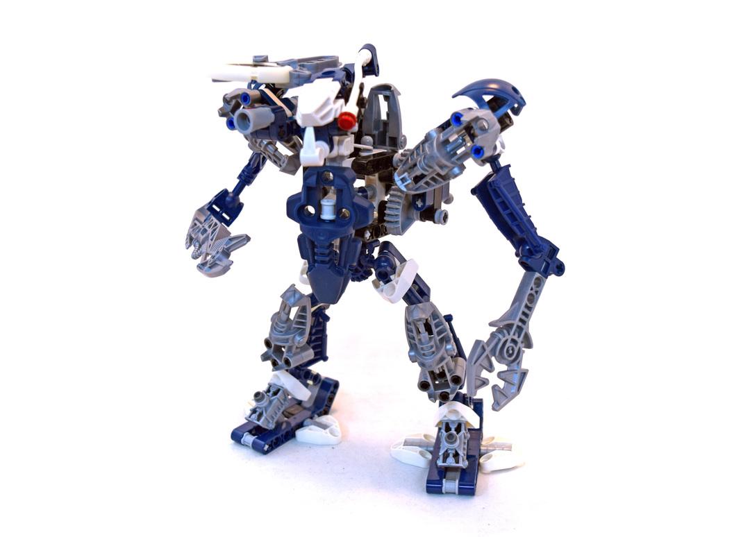 Krekka - LEGO set #8623-1