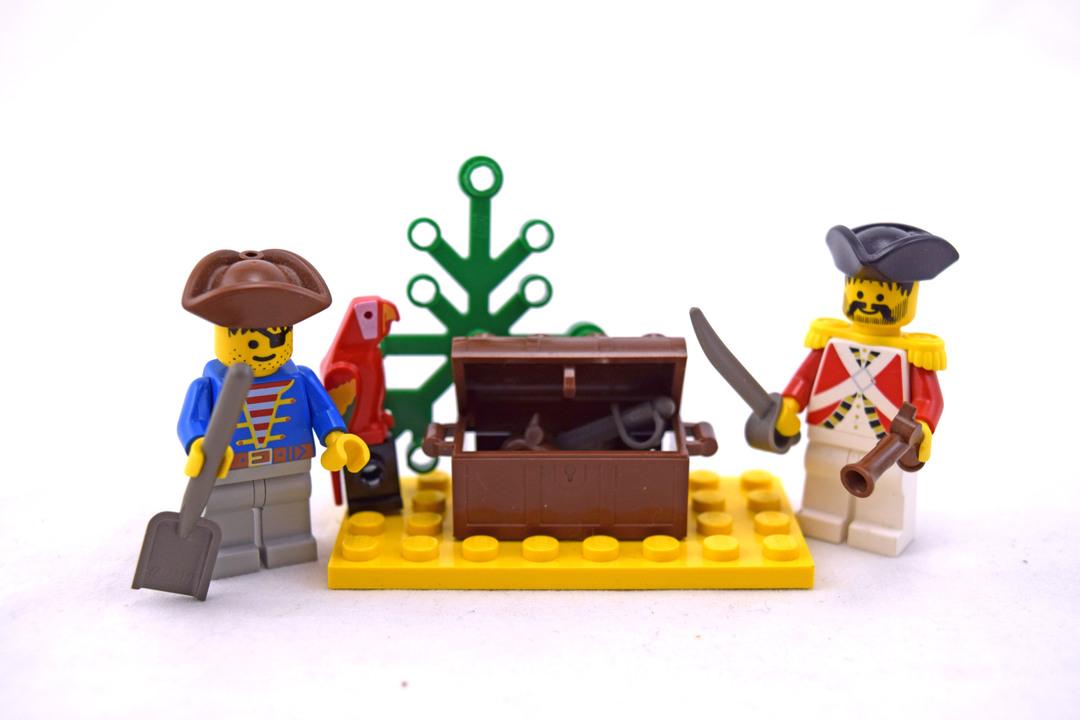 """Képtalálat a következőre: """"lego 6237-1: Pirates Plunder 6237"""""""