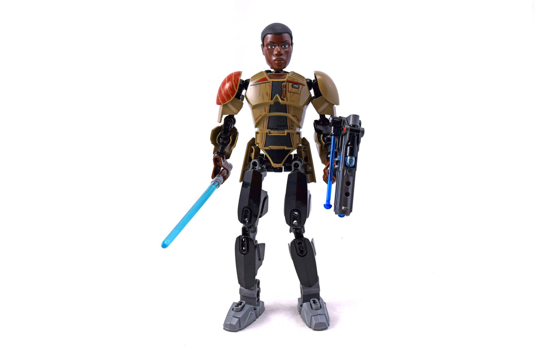 Finn - LEGO set #75116-1 - 1