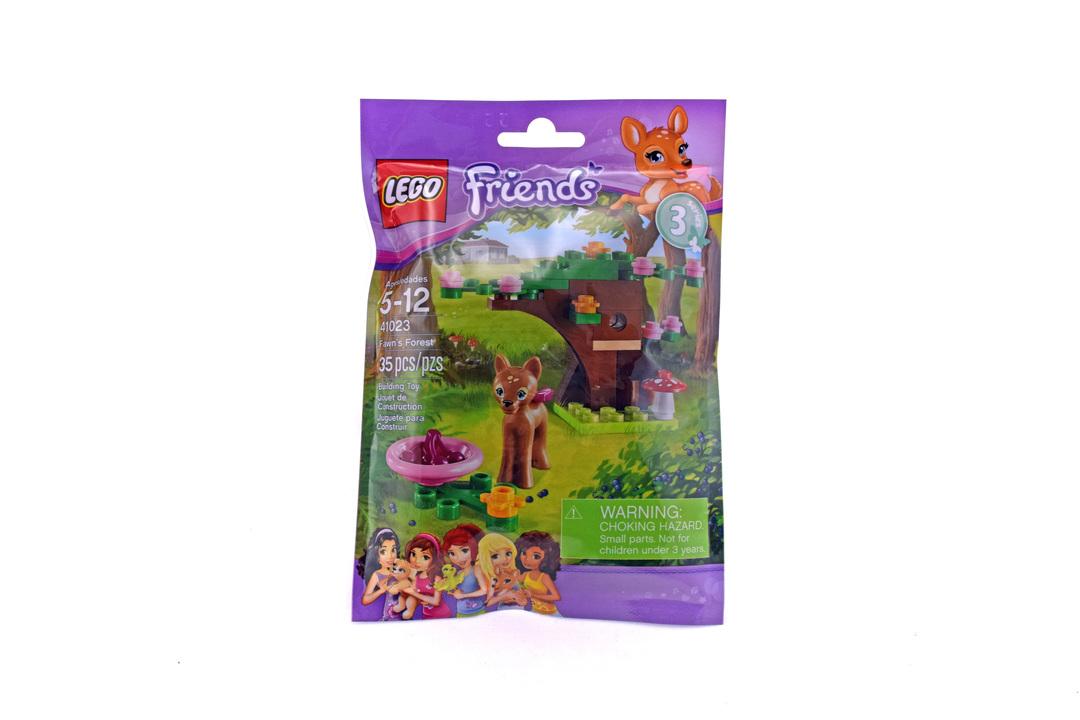Fawn's Forest - LEGO set #41023-1 (NISB)